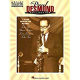 The Paul Desmond Collection: Alto Saxophone (Artist Transcriptions)