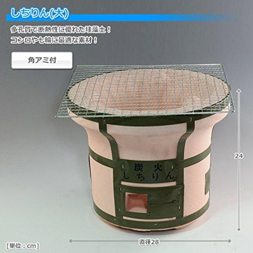 キャンパーズコレクション しちりん(大)