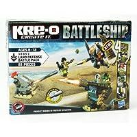 KRE-O Battleship Land Defense Battle Pack (38953) by Kre-o [並行輸入品]