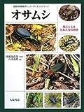 オサムシ―飛ぶことを忘れた虫の魅惑 (琵琶湖博物館ポピュラーサイエンスシリーズ) 画像
