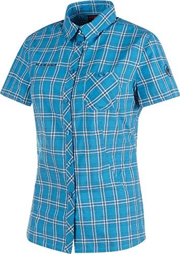 マムート Alessandria Shirt レディース