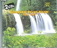 Romanti Piano Music Vol.1 And Vol. 2 (1990-05-03)