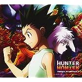 TVアニメ「HUNTER×HUNTER」オリジナル・サウンドトラック3