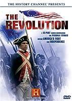 Revolution: Series [DVD] [Import]