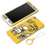 iPhone6s/6ケース/iJacket/ディズニーキャラクター/ポリカーボネイトケース+デザイン保護フィルム/スターティングセット/くまのプーさん/PG-DSS882POO