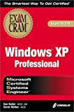 McSe Windows Xp Professional Exam Cram: Exam 70-270