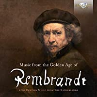 REMBRANDT - MUSIC FROM TH