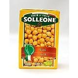Amazon.co.jpソルレオーネ SOLLEONE ひよこ豆(Ceci) 原産国:イタリア