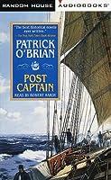 Post Captain (Aubrey-Maturin)