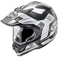 アライ(ARAI) ヘルメット フルフェイス ツアークロス3 ビジョン 白 57-58cm TX3_VISION_WH57