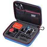 Best Smatreeビデオカメラ - Smatree SmaCase G160 - Medium Case for GoPro Review