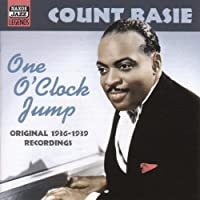 One O'clock Jump: Original Recordings 1936 - 1939 by Count Basie (2003-02-10)