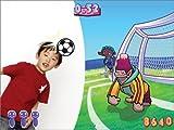 「EyeToy レッツプレイスポーツ!」の関連画像
