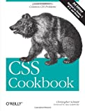 CSS Cookbook (Animal Guide)