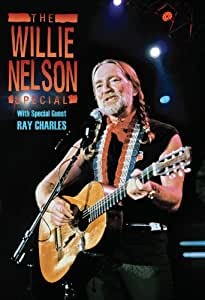 Willie Nelson Special With Special Guest Ray Charl [DVD] [Import]