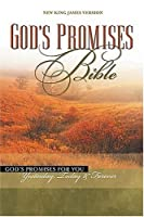 God's Promises Bible: Containing the Old and New Testaments