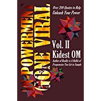 IN-POWERMENT Gone Viral Volume 2: Over 200 Quotes to Help Unleash Your Power (English Edition)