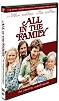 All in the Family: Season 7/ [DVD] [Import]