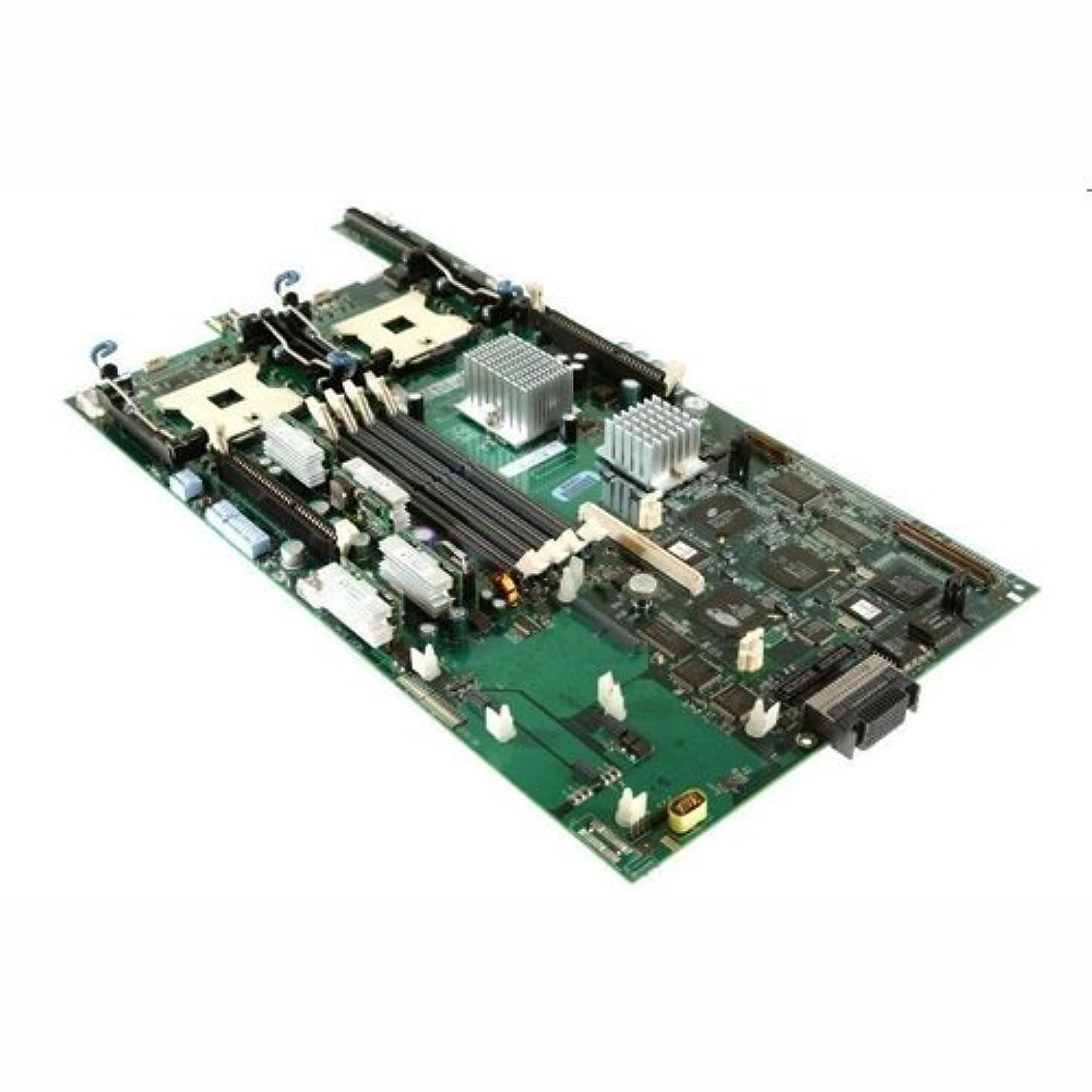サーカス伝記伝導率HP 305312-001 システム I/O ボード BL20p G2 サーバーブレード