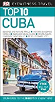 Top 10 Cuba (Eyewitness Top 10 Travel Guide)【洋書】 [並行輸入品]