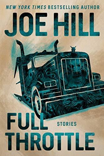 Full Throttle: Stories (English Edition)