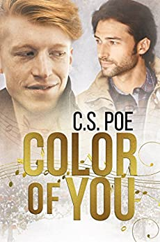 Color of You by [Poe, C.S.]
