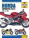 Honda Cbr600f4 Fours 99 to 02 (Haynes Service And Repair Manual)