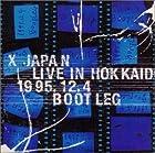 LIVE IN HOKKAID(在庫あり。)