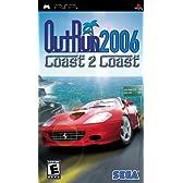 【輸入版:北米】OutRun 2006: Coast 2 Coast