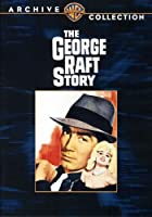 George Raft Story [DVD] [Import]