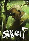 SAMURAI 7 第8巻 (初回限定版) [DVD]