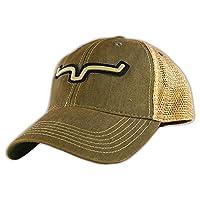 Kimes Ranch HAT メンズ カラー: ブラック