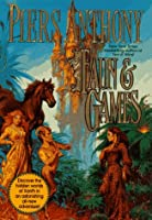 Faun & Games (Xanth)