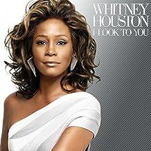 bribase Shop Whitney Houston Poster 24 inch x 24 inch B