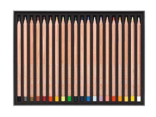 カランダッシュ ルミナンス色鉛筆 20色セット