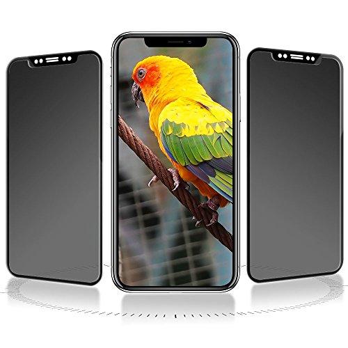 iPhone x ガラスフィルム JASBON アイフォンx...