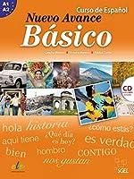 Nuevo Avance Basico. Kursbuch mit Audio-CD by Unknown(2013-12)