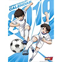 エンスカイ キャプテン翼 2019年カレンダー