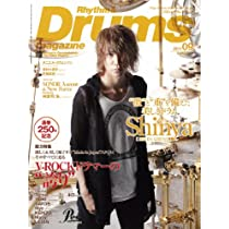 Rhythm & Drums magazine (リズム アンド ドラムマガジン) 2011年 09月号 [雑誌]