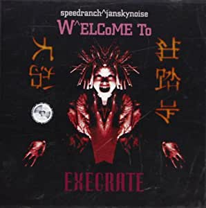 Welcome to Execrate