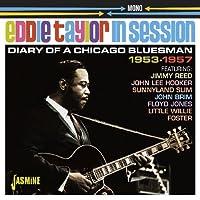 イン・セッション <ダイアリー・オブ・ア・シカゴ・ブルースマン 1953-1957>