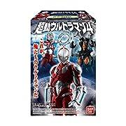 超動ウルトラマン4 (10個入) 食玩・ガム (ウルトラマン)