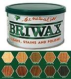 Briwax Original Furniture Wax 16 Oz - Antique Mohagony by Briwax [並行輸入品]