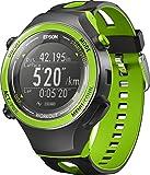 [エプソン リスタブルジーピーエス]EPSON Wristable GPS 腕時計 ランニングウォッチ GPS機能 SF-720G