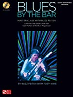 Blues by the Bar: Master Class (Book & CD)
