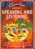 Speaking and Listening: Key Stage 2 (Speaking & Listening S.)