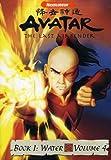 Avatar: The Last Airbender: Book 1: Water, Vol. 4