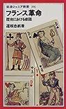 フランス革命—歴史における劇薬 (岩波ジュニア新書)