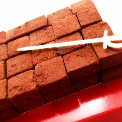 超レア!生チョコレート