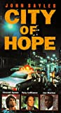City of Hope [VHS] [Import] 画像